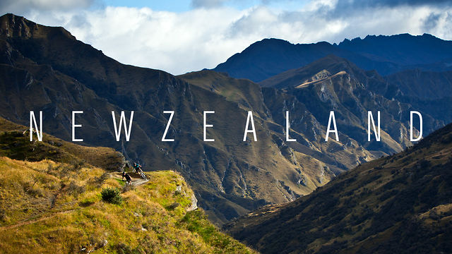 New Zealand visa immigration