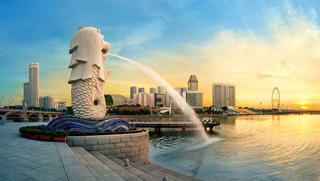 Singapore visa immigration